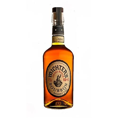Michters US 1 Bourbon Small Batch 45.7% 70cl Image 1