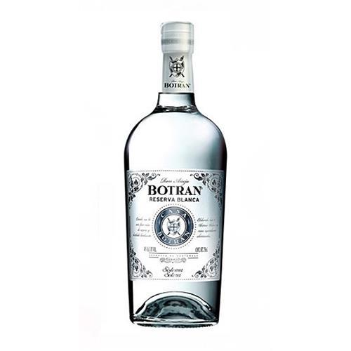 Ron Botran Reserva Blanca 40% 70cl Image 1