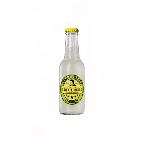 Thomas Henry Grapefruit Lemonade 200ml Image 1
