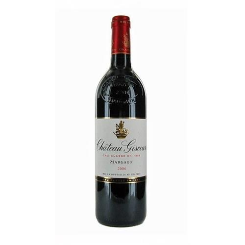 Chateau Giscours 2010 Margaux 75cl Image 1