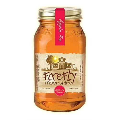 Firefly Apple Pie Moonshine 30.15% 75cl Image 1