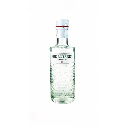 The Botanist Islay Dry Gin 46% 20cl Image 1