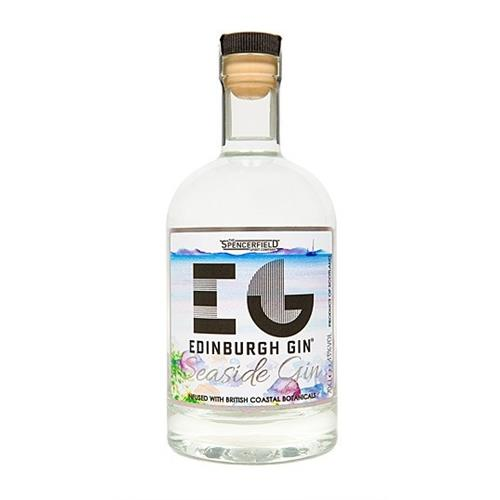 Edinburgh Seaside Gin 43% 70cl Image 1