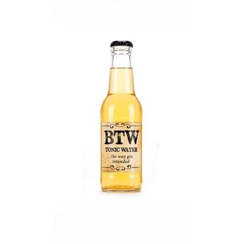 BTW Tonic Water 200ml Image 1