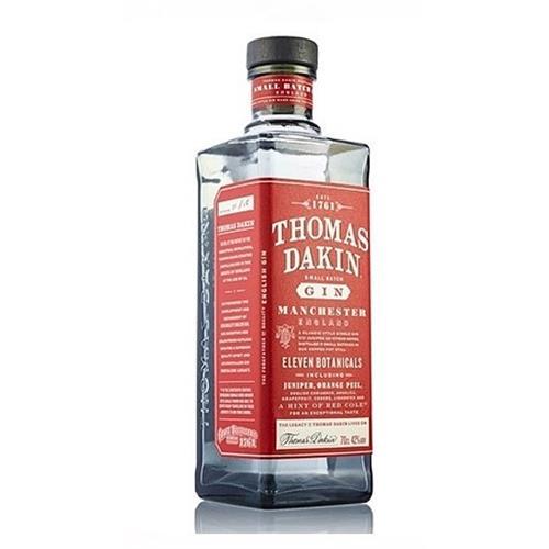 Thomas Dakin Gin 42% 70cl Image 1