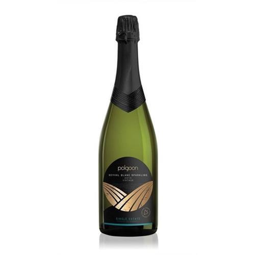 Polgoon Seyval Blanc Sparkling 2016 75cl Image 1