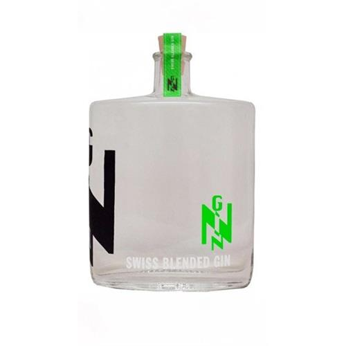 Nginious Swiss Blended Gin 45% 50cl Image 1