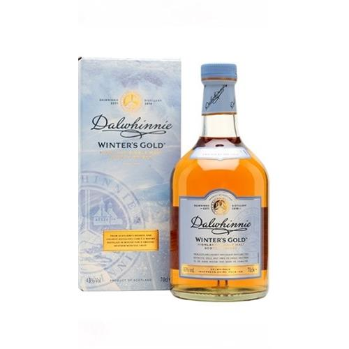 Dalwhinnie Winters Gold 43% 70cl Image 1