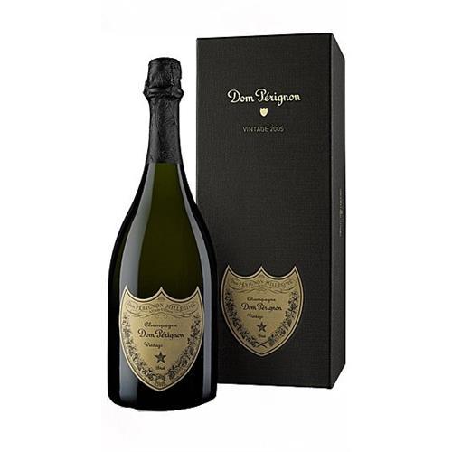 Dom Perignon 2006 Vintage 12.5% 75cl Image 1
