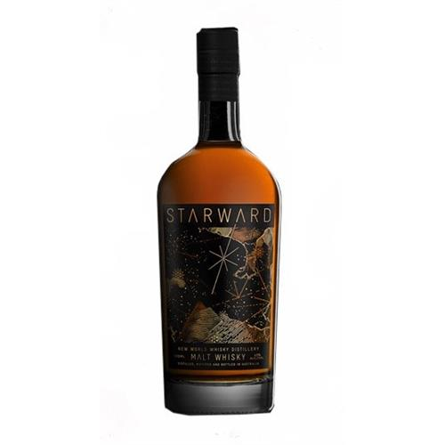 Starward Malt Whisky 43% 70cl Image 1