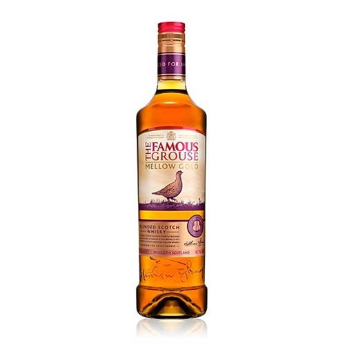 The Famous Grouse Mellow Gold 40% 70cl Image 1