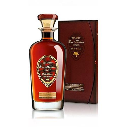 Dos Maderas Luxus Rum Limited Edition 40% 70cl Image 1