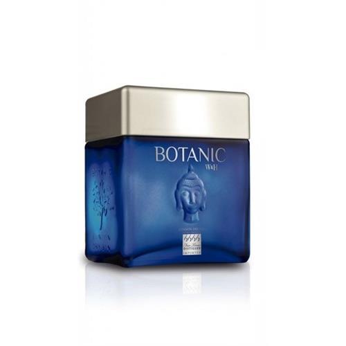 Gin Botanic London Dry Gin Ultra Premium 45% 70cl Image 1