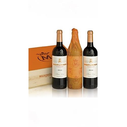 Marques de Murrieta Reserva 2014 Rioja 3 x75cl Image 1