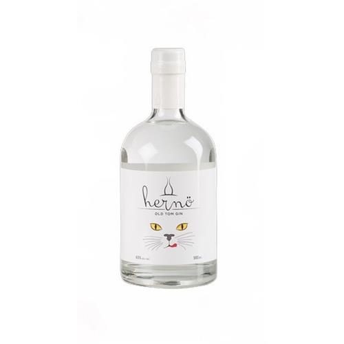 Herno Old Tom Gin 43% 50cl Image 1