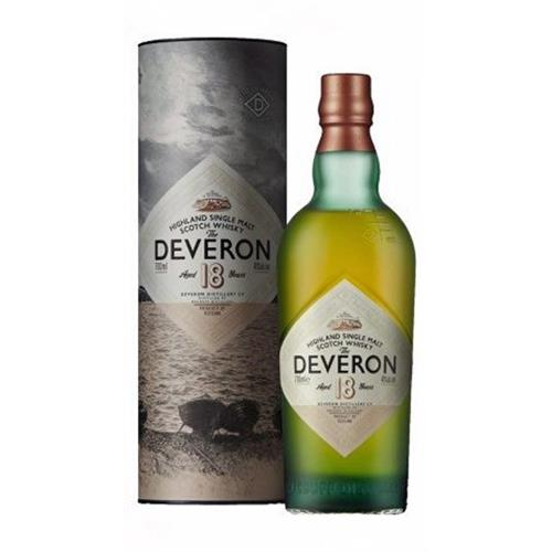The Deveron 18 years old 40% 70cl Image 1