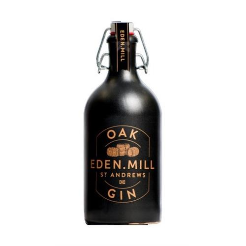 Eden Mill Oak Gin 42% 50cl Image 1