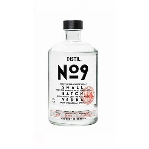 Staritsky & Levitsky Distil No 9 40% 70cl Image 1