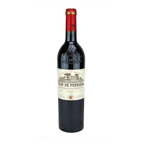 Chateau Tour de Perrigal Bordeaux Superieur 2018 75cl Image 1