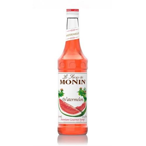 Monin Watermelon Syrup 75cl Image 1