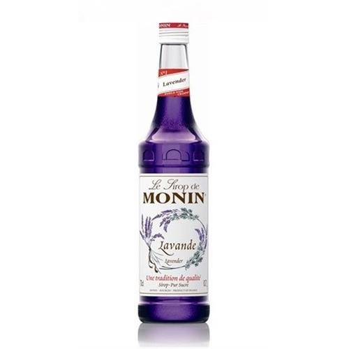 Monin Lavender Syrup 75cl Image 1