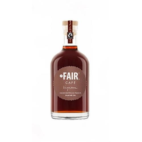 Fair Cafe Liqueur 35cl Image 1