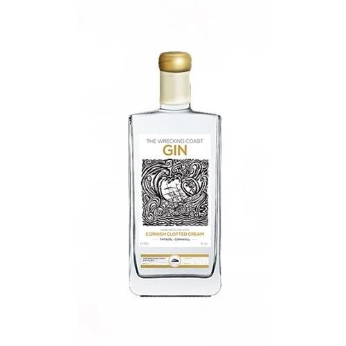 The Wrecking Coast Gin 44.3% 35cl Image 1