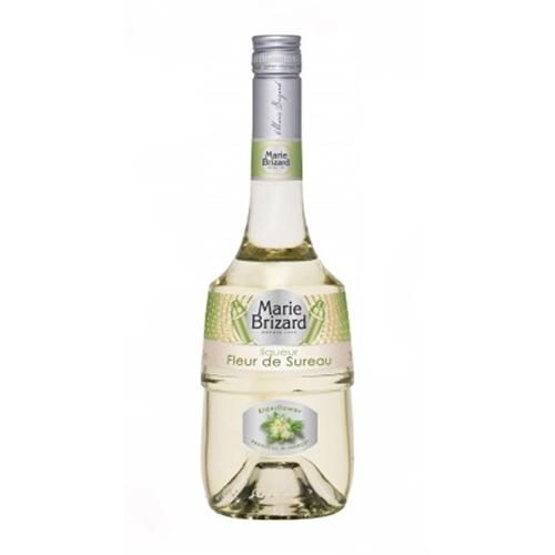 Marie Brizard Elderflower Liiqueur 20% 70cl Image 1