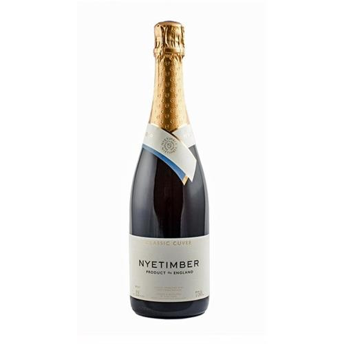 Nyetimber Classic Cuvee 75cl Image 1