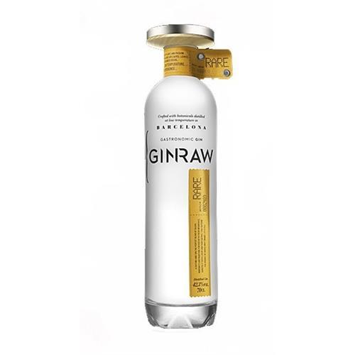 Ginraw Gastronomic Gin 42.3% Image 1