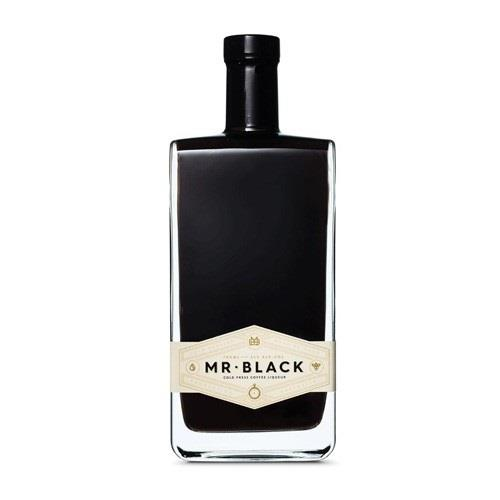 Mr Black Cold Press Coffee Liqueur 25% 70cl Image 1