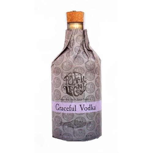 Grace Vodka Poetic License 40.4% 70cl Image 1