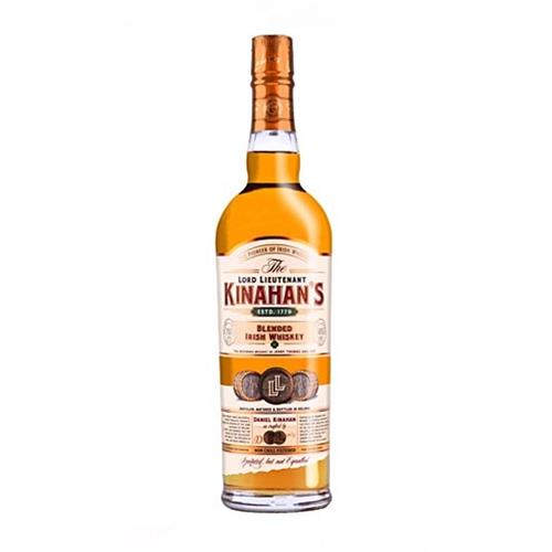 Kinahans Small Batch Whiskey 46% 70cl Image 1