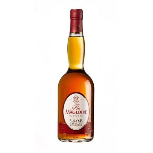 Pere Magloire VSOP Calvados 40% 70cl Image 1