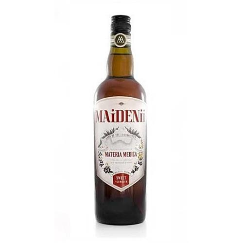 Maidenii Sweet Vermouth 75cl Image 1