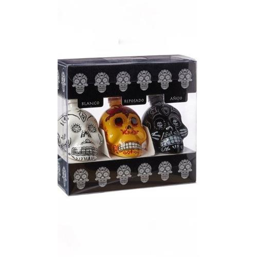 Kah Tequila Gift Pack 3x50ml Image 1