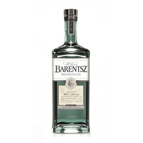 Willem Barentsz Gin 43% 70cl Image 1