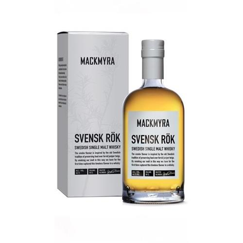 Mackmyra Svensk Rok Single Malt 46.1% 50cl Image 1