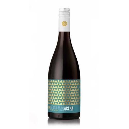 Santa Macarena Pinot Noir 2020 Aconcagua Valley 75cl Image 1