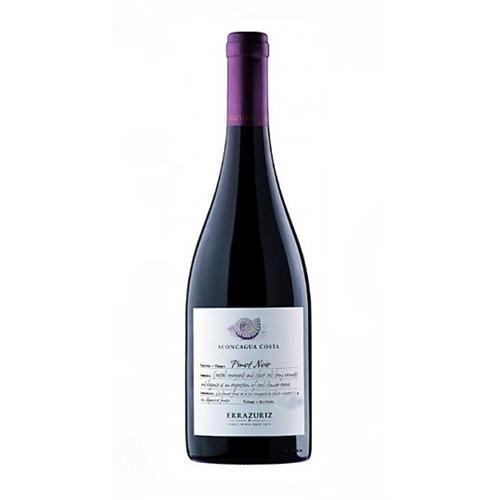 Pinot Noir Aconcagua Costa 2019 Errazuriz 75cl Image 1