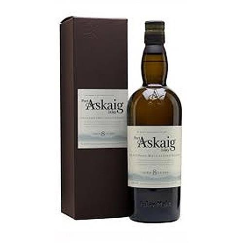 Port Askaig 8 years old 45.8% 70cl Image 1