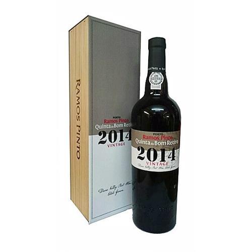 Quinta do Bom Retiro 2014 Vintage Ramos Pinot 19.5% 75cl Image 1