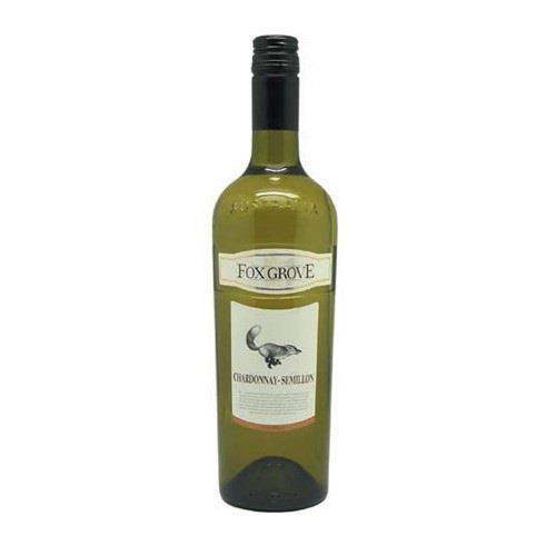 Fox Grove Chardonnay Semillon 2016 75cl Image 1