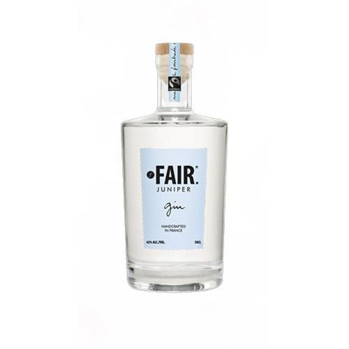 Fair Juniper Gin 50cl Image 1
