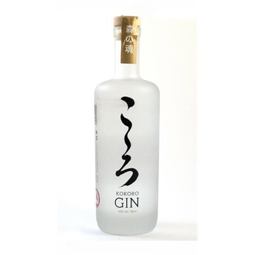 Kokoro Gin 70cl Image 1