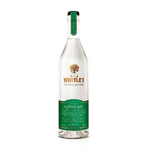 JJ Whitley Nettle Gin 38.6% vol 70cl Image 1