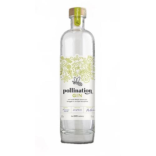 Pollination Gin 45% 50cl Image 1