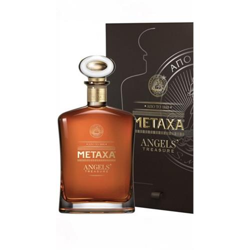 Metaxa Angels Treasure Brandy 41% vol 70 Image 1