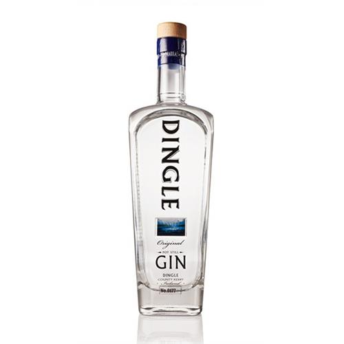 Dingle Irish Gin 42.5% 70cl Image 1