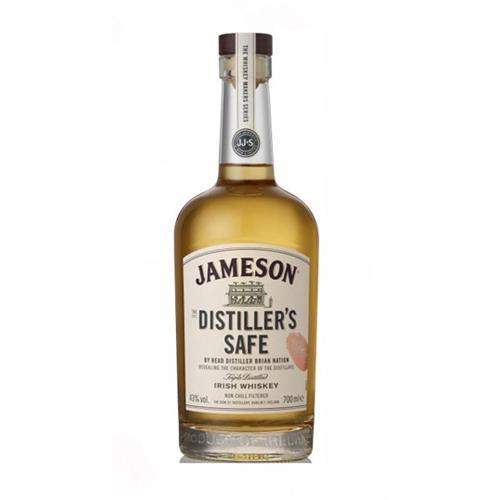 Jameson The Distillers Safe 43% 70cl Image 1